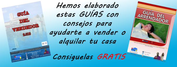 "Consigue GRATIS nuestras guías enviando un e-mail a barrios@inmobarrios.com indicando en el asunto ""GUIA ARRENDADOR"" o ""GUIA VENDEDOR"""