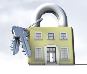 Sicherheit WohnEigentum
