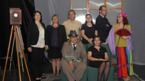 Natus Teatro - Don Armando Gresca
