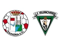 Todos con el Zamora. ¡a por el Villanovense!