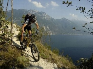 Mountain Bike: Una de mis pasiones