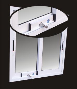 Es segura tu vivienda vivirenzamora for Seguridad ventanas correderas