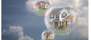 hipoteca burbuja