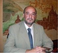 Alberto Murcia Presidente de AEGI en Castilla y León