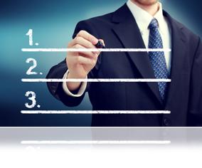 3 listas que deberías hacer antes de poner tu vivienda a la venta