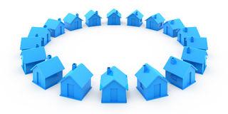 stock de viviendas Zamora