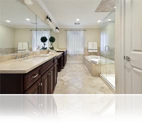 ¿Te gustaría vivir en un casa con un baño como este?  A los potenciales compradores de tu casa también.