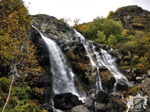 Cascadas Sotillo