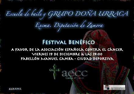 Festival-Benéfico-Doña-Urraca-2015-zamora-ocio