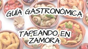 guia gastronomica