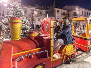 navidad 2017 braganza portugal